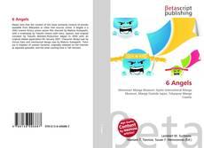 Buchcover von 6 Angels