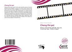 Cheng Pei-pei的封面