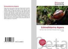 Portada del libro de Echinolittorina Aspera
