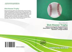 Bookcover of Dick Howser Trophy