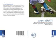 Bookcover of Antonio Mohamed
