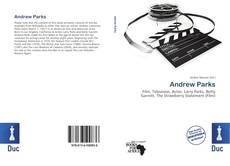 Bookcover of Andrew Parks