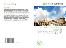 Bookcover of Han Dang
