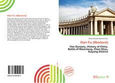 Portada del libro de Han Fu (Warlord)