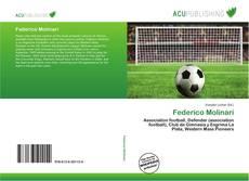 Bookcover of Federico Molinari