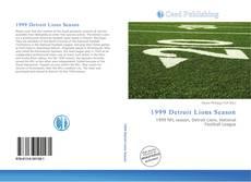 Copertina di 1999 Detroit Lions Season