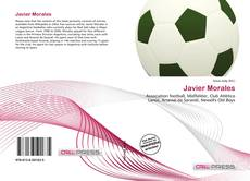 Bookcover of Javier Morales