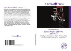 Portada del libro de Julie Payne (1960s Actress)