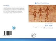 Portada del libro de Hao Meng