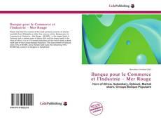 Bookcover of Banque pour le Commerce et l'Industrie – Mer Rouge