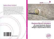 Daytona Beach Islanders的封面