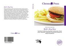 Borítókép a  Bob's Big Boy - hoz