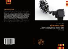 Bookcover of Hettienne Park