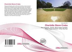 Bookcover of Charlotte Stone Crabs