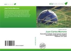 Bookcover of Juan Carlos Morrone