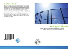 Capa do livro de Fort Myers Miracle