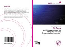 Capa do livro de Bit Array