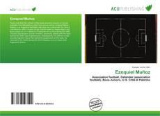 Borítókép a  Ezequiel Muñoz - hoz