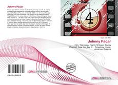 Bookcover of Johnny Pacar
