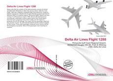 Bookcover of Delta Air Lines Flight 1288