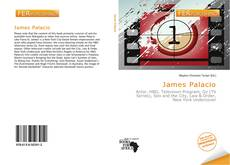 Bookcover of James Palacio