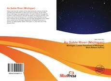 Portada del libro de Au Sable River (Michigan)
