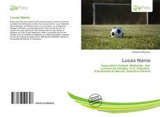 Lucas Nanía kitap kapağı