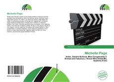 Bookcover of Michelle Page