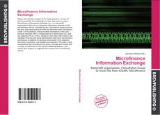 Couverture de Microfinance Information Exchange