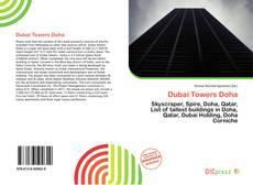 Bookcover of Dubai Towers Doha