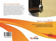 Bookcover of 2010–11 Caribbean Twenty20