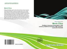 Bookcover of Monk Cline