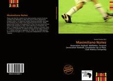 Bookcover of Maximiliano Núñez