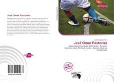 José Omar Pastoriza的封面