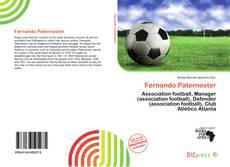 Buchcover von Fernando Paternoster