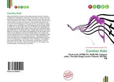 Bookcover of Cardiac Kidz