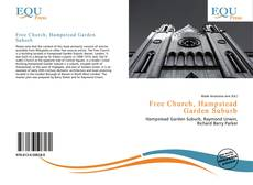 Обложка Free Church, Hampstead Garden Suburb