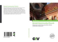 Обложка Bristol Community Church