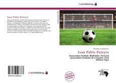 Bookcover of Juan Pablo Pereyra