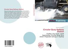Bookcover of Circular Quay Railway Station
