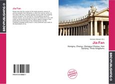 Bookcover of Jia Fan