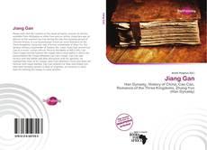 Bookcover of Jiang Gan