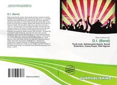 Bookcover of D.I. (Band)