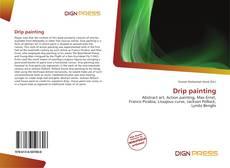 Portada del libro de Drip painting