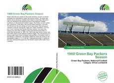 Copertina di 1960 Green Bay Packers Season