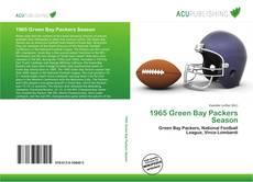 Copertina di 1965 Green Bay Packers Season
