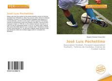 Portada del libro de José Luis Pochettino