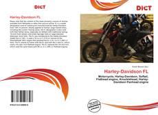 Buchcover von Harley-Davidson FL