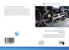 Bookcover of Droitwich Spa Railway Station