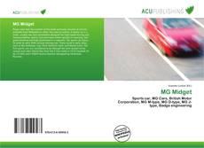 Couverture de MG Midget
